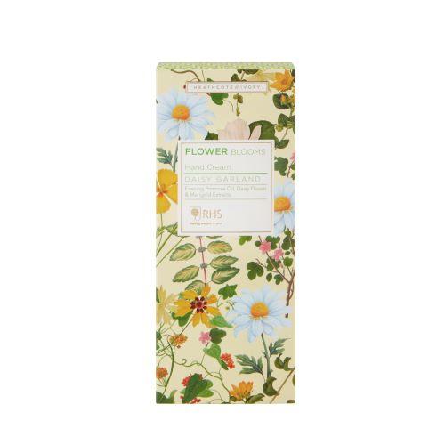 Royal Horticultural Society Daisy Garland Hand Cream