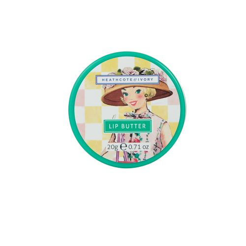 Vintage & Co Bonnet & Belles Lip Butter