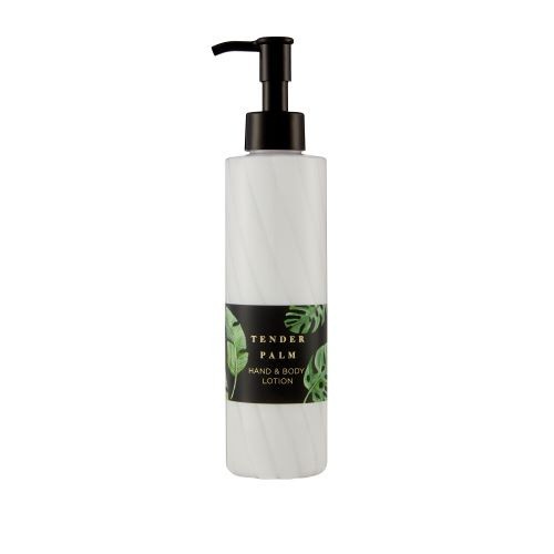 Royal Horticultural Society Tender Palm Body Lotion