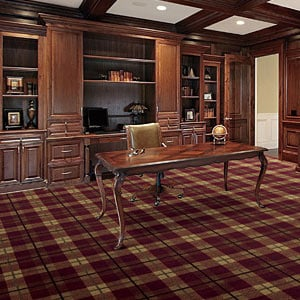 Rama Carpets Grand Tartan Broadloom