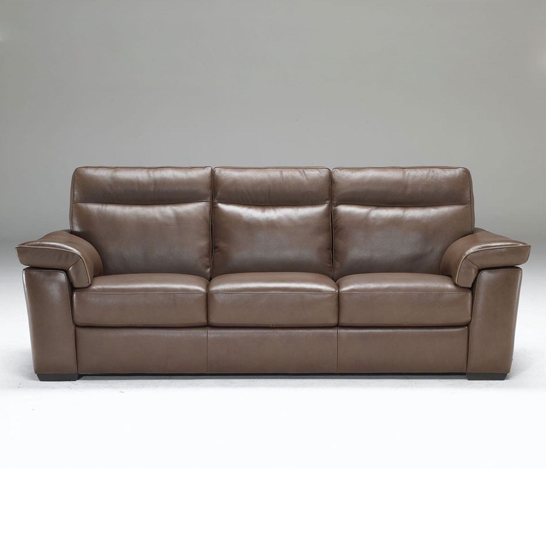 Picture of: Natuzzi Editions Brivido Leather Recliner Sofa Chair Ottoman Collection