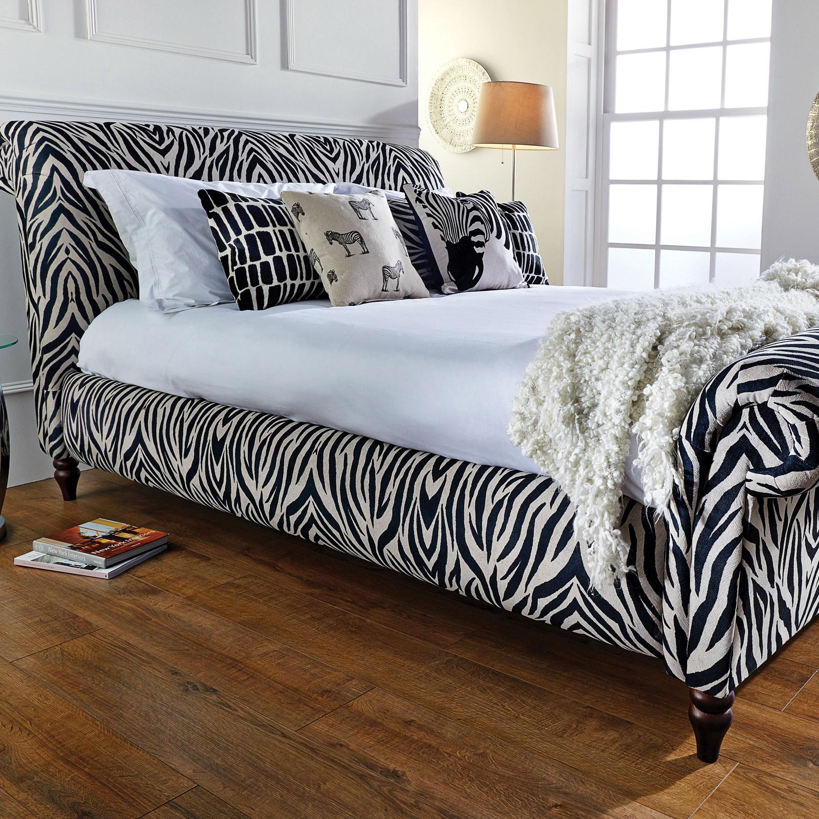 Afrique High End Bed Frame Collection