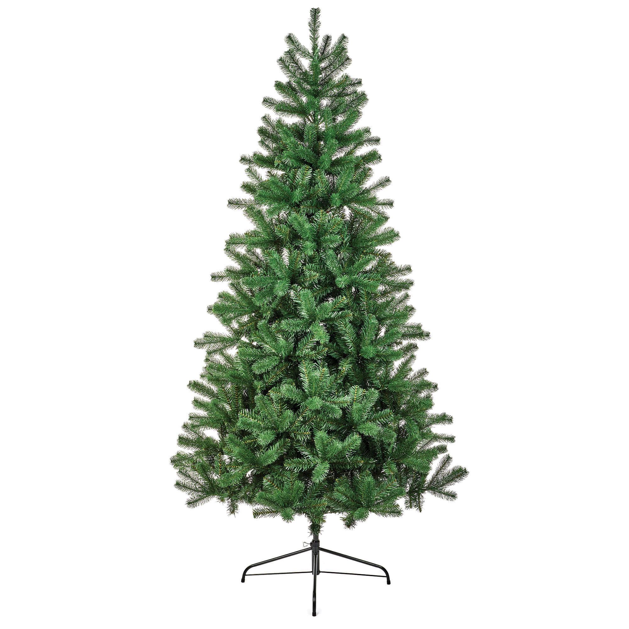 6ft Grandis Pine Spruce Christmas Tree