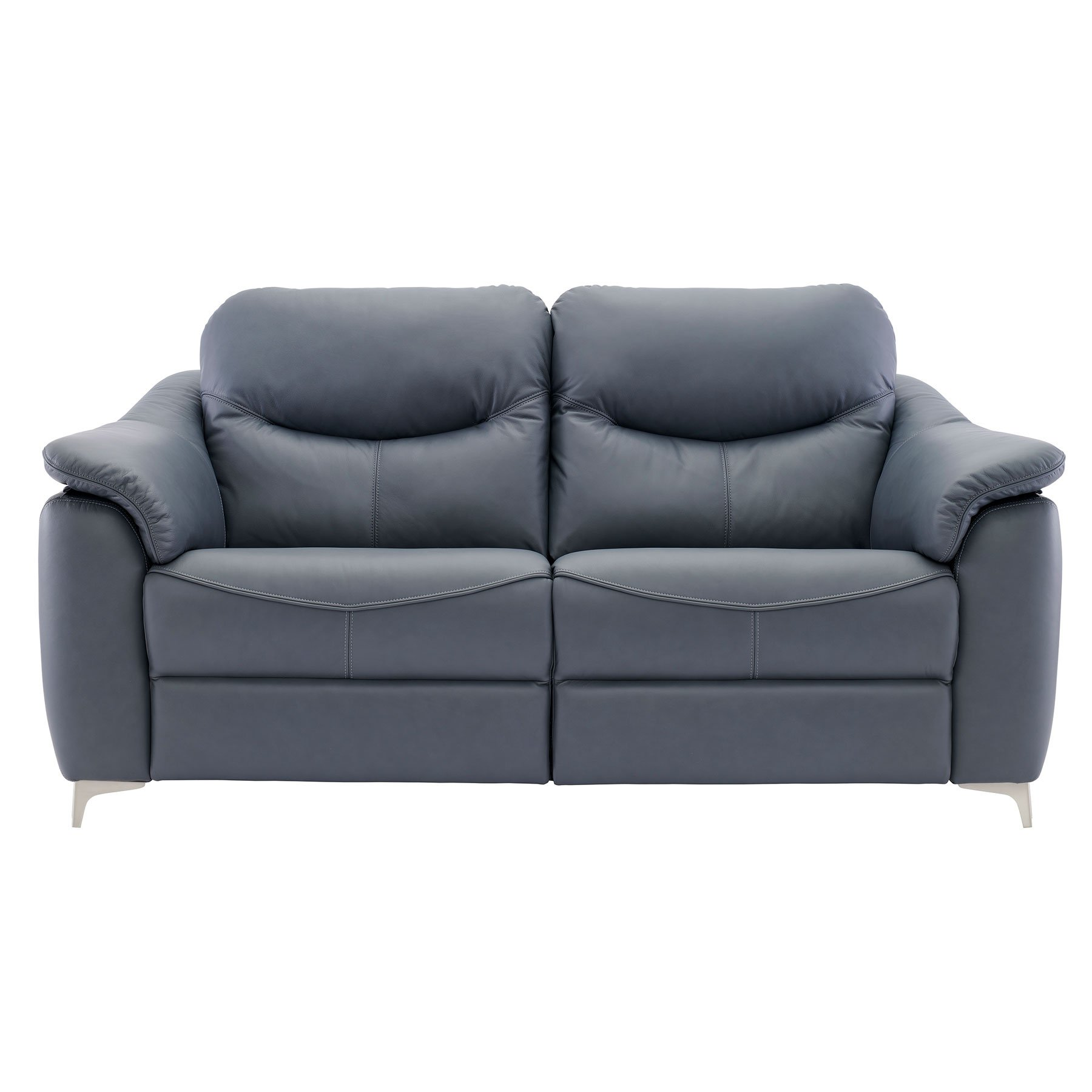 G Plan Jackson Leather Recliner Sofa Chair Footstool Collection