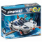 Playmobil Top Agents Agent P With Racer