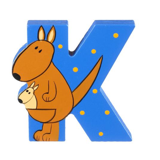 Alphabet Letters K