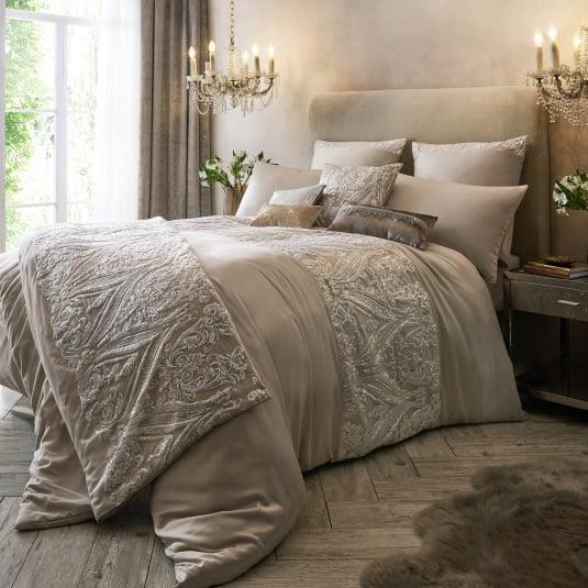 Kylie Minogue Savoy Blush Bedding Collection
