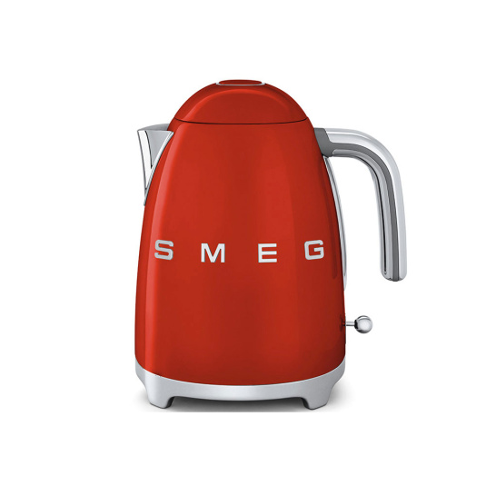 Smeg 50's Retro Style Red Kettle
