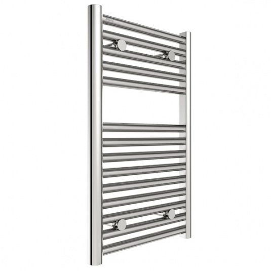 Hugo Chrome 652mm x 400mm Towel Warmer