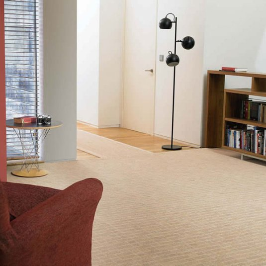 Brintions Pure Living Carpet