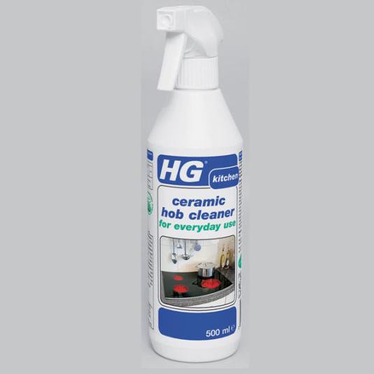 HG Ceramic Hob Cleaner
