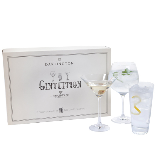 Gintuition Gift Set