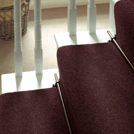 Adam Carpets Portland Super Twist Carpet