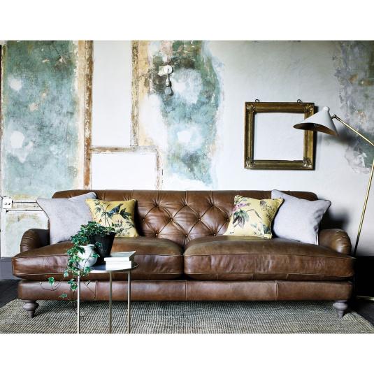 Ashmore Sofa & Chair Collection