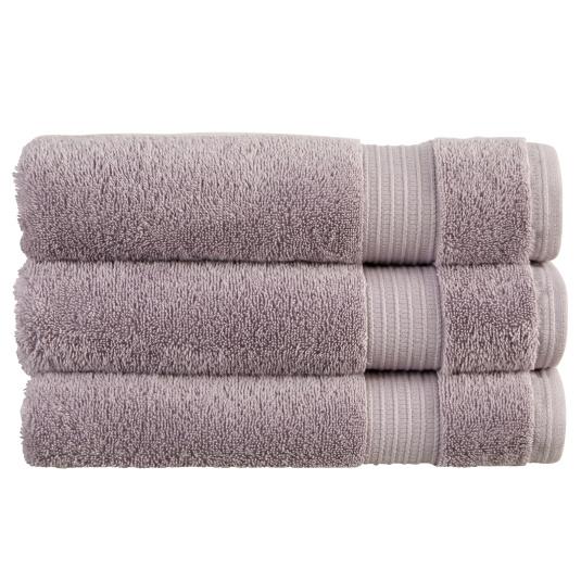 Christy Sanctuary Wisteria Hand Towel