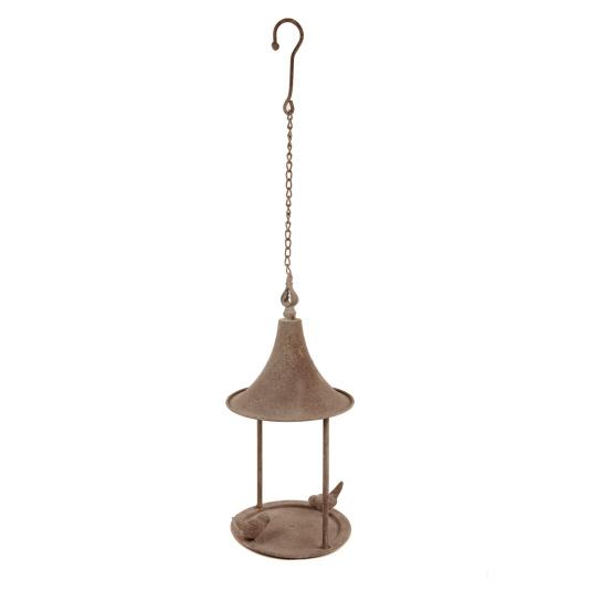 Oriental Bird Feeder