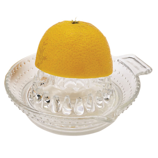 Kitchen Craft Lemon Squeezer and Bowl