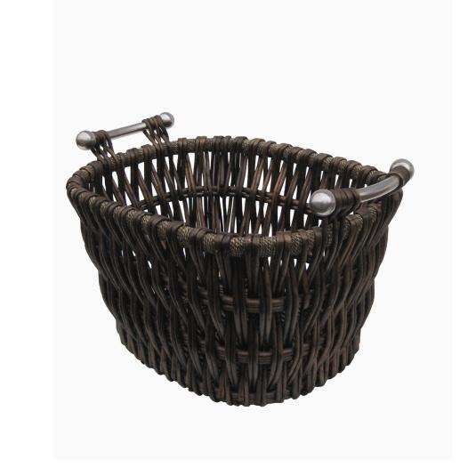Bampton Wicker Log Basket