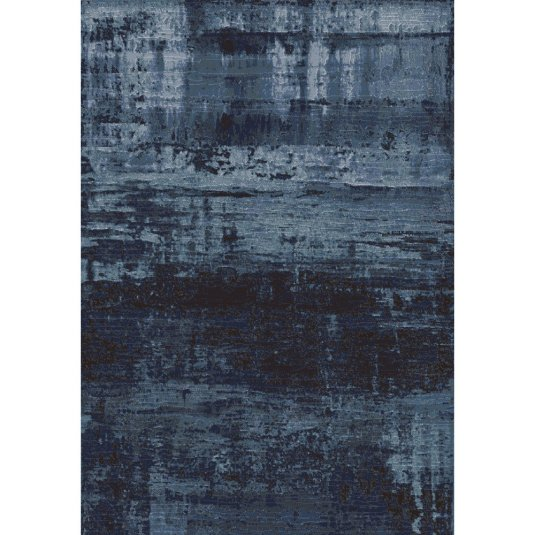 Galleria Navy Blue Rug Collection | Housing Units