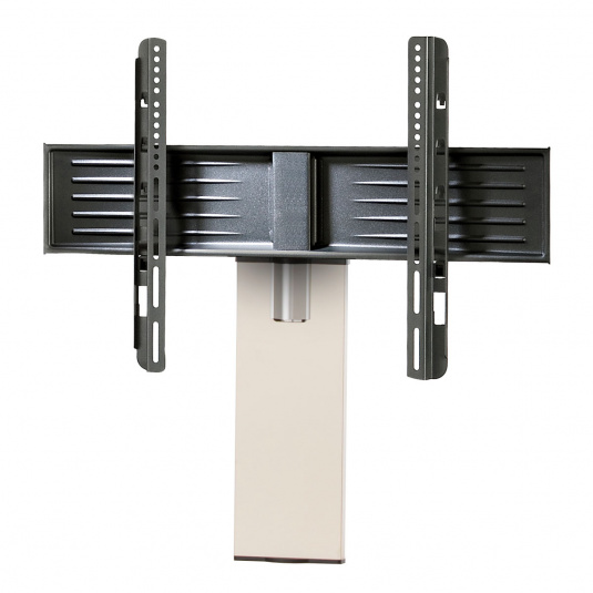 UK CF Fusion GB 80 Cantilever Cream TV Bracket