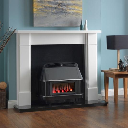 Valor Valentia Balanced Flue Gas Fire