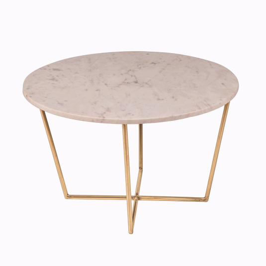 Anika Marble Coffee Table
