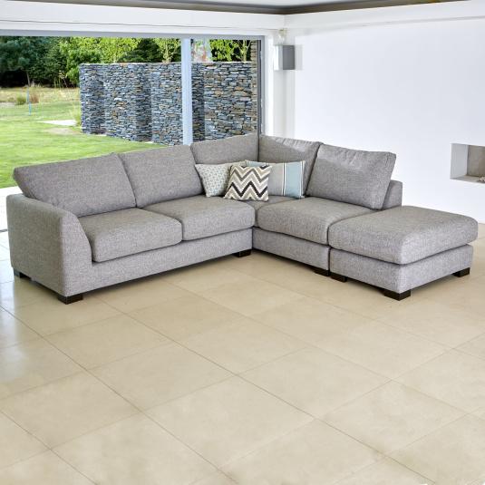 Azano Right Hand Corner Group Sofa