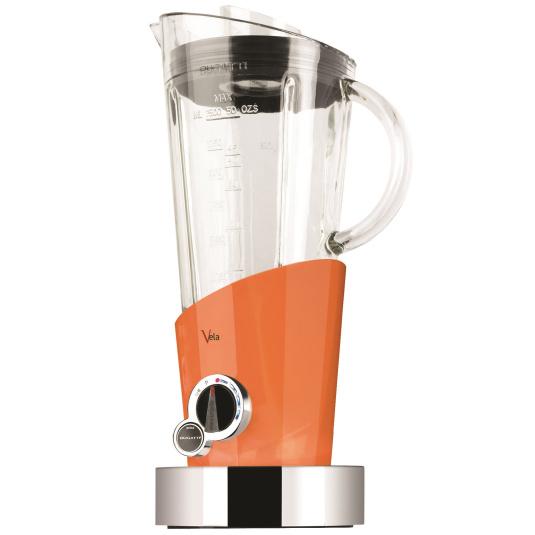 Bugatti Vela Orange Blender