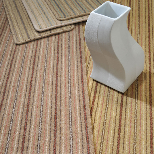 Adam Carpets Bedouin Stripe