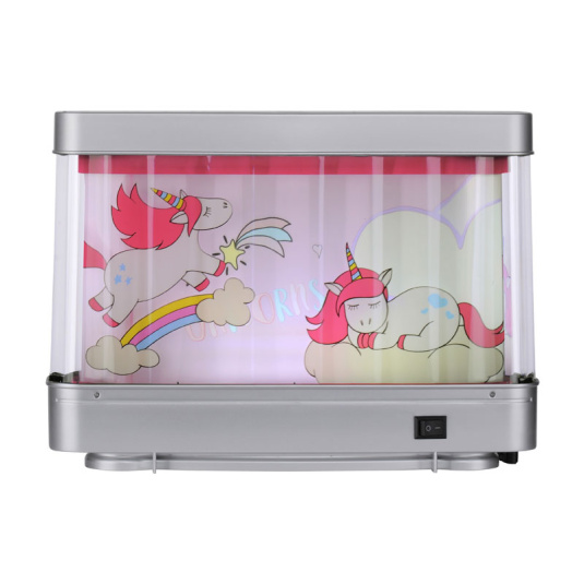 Childrens LED Unicorn Decorative Light