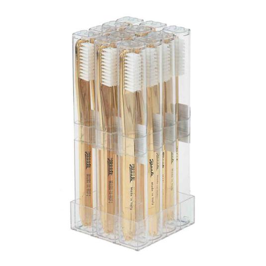 Gold Toothbrush