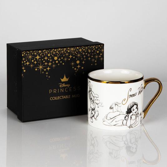 Disney Snow White Classic Collectable New Bone China Mug