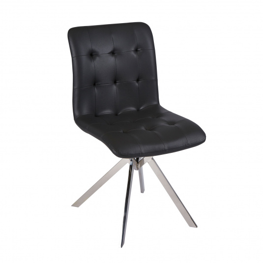 Blade Grey Dining Chair