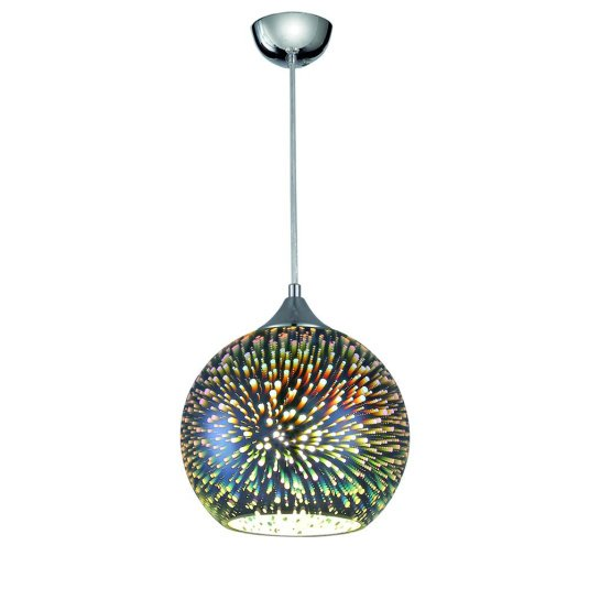 Vision Small Pendant Light