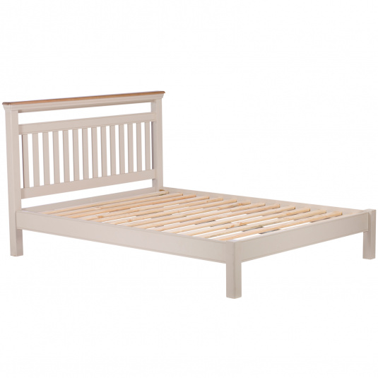 Caldey Double Bed Frame