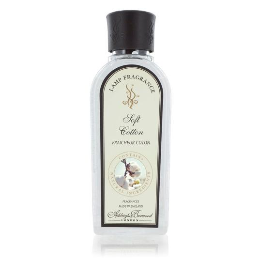 Soft Cotton Fragrance Oil