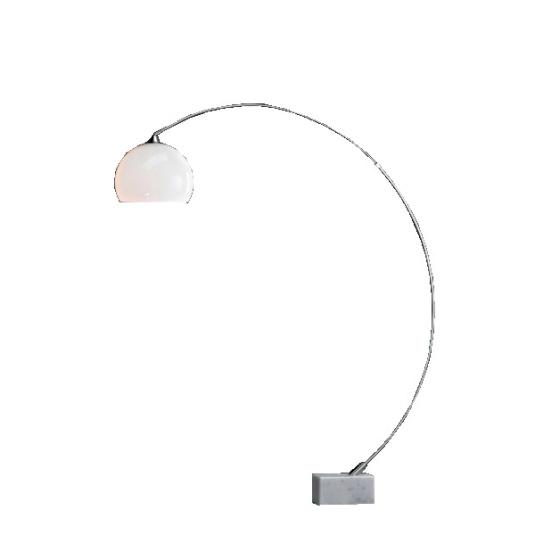 Mani Overreach Floor Lamp