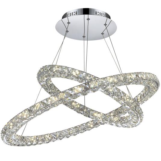 Marilyn Crystal Pendant Light