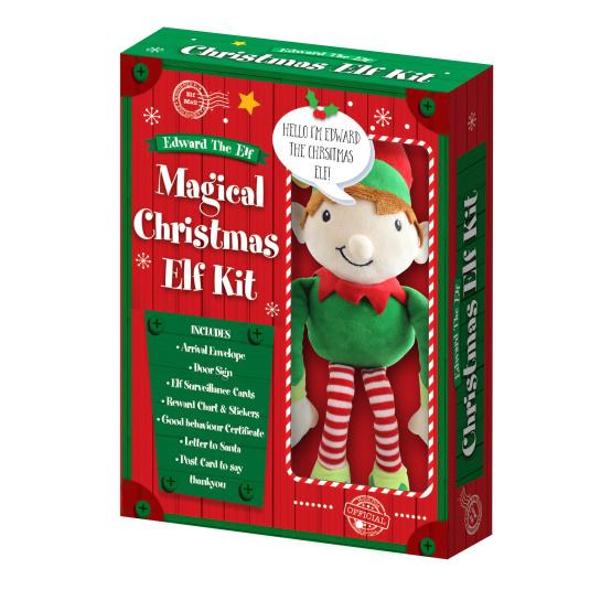 Magical Christmas Elf Kit