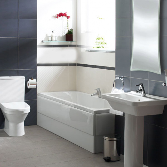 S50 Bathroom Suite