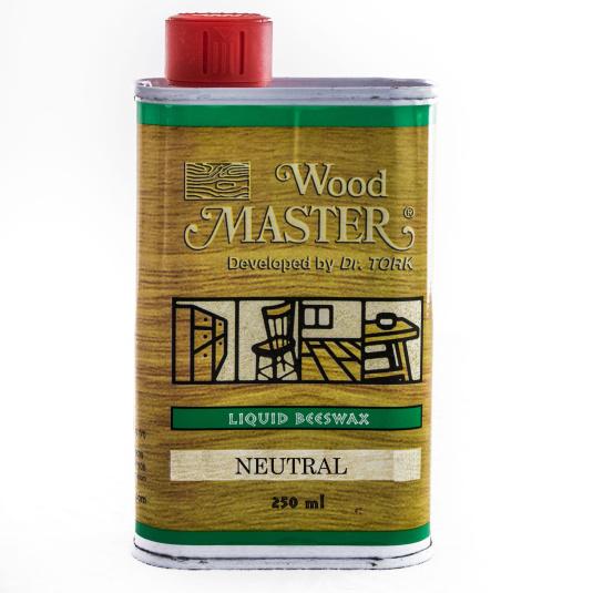 Wood Master Liquid Beeswax