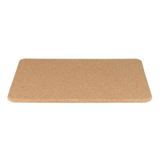 Cork Environmentally Friendly Bath Mat