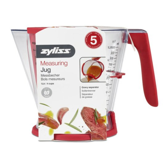 Zyliss Measuring Jug