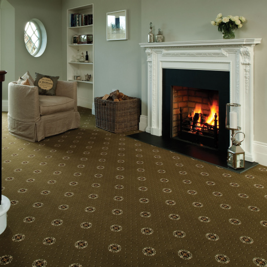 Ulster Carpets Sheriden Collection