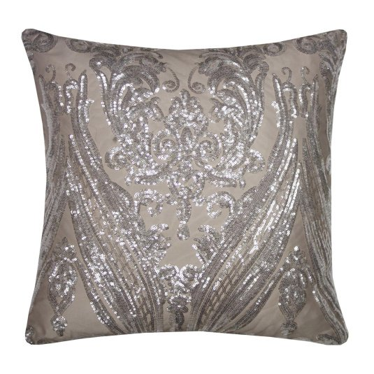 A beautifully glamourous cushion from Kylie Minogue