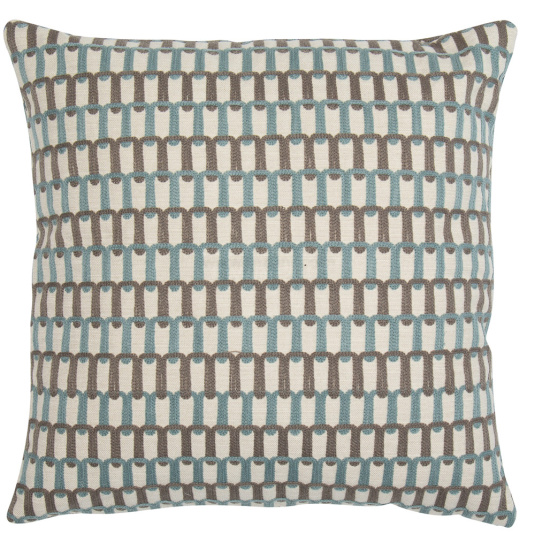 Malini Soho Seafoam Cushion