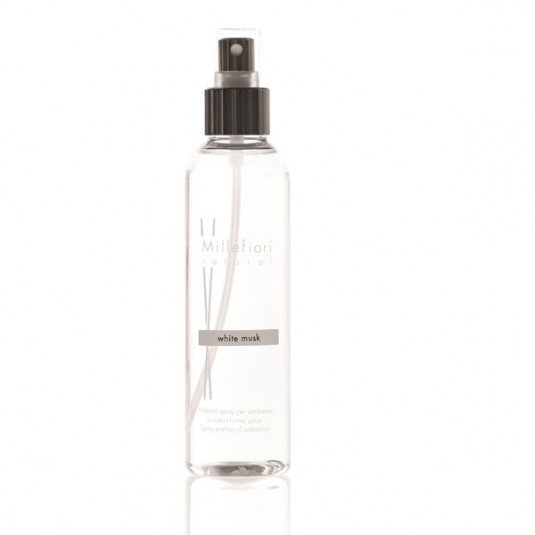 Millefiori White Musk Room Spray
