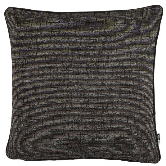 Malini Zack Black Cushion