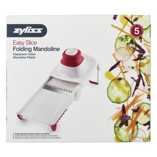 Zyliss Folding Mandoline