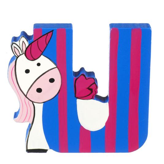 Alphabet Letters U